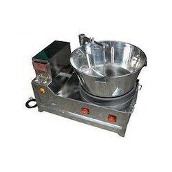 Khoya Making Machine