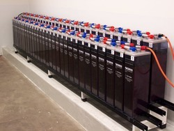 Stationery Batteries