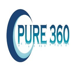 PURE 360 Packaged Drinking Water
