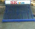 Hospital Solar Water Heater