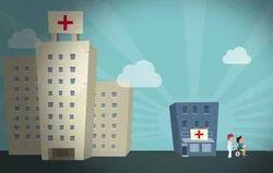 Precast Construction Services For Hospital Building