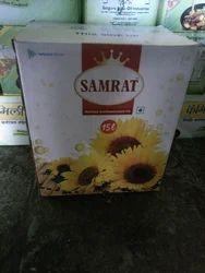Samarth Refined Oil 5 Ltr