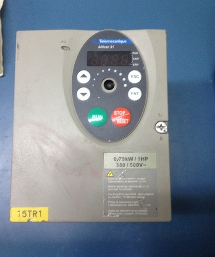 Schneider Electric-Telemecanique AC Drive - Hi-Fi Technologies