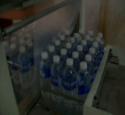 Automatic Bottle Sleeve Wrapping Machine