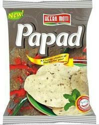 Papad Pouch
