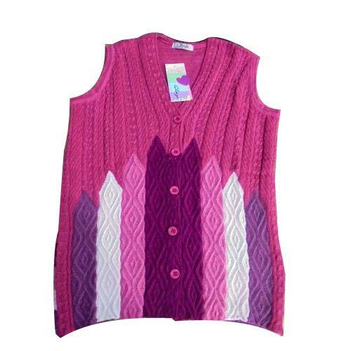 83cca0773fa2 Designer Half Sleeve Woolen Sweater at Rs 300  piece(s)