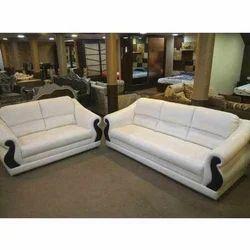 Wooden (Frame) 5 Designer Sofa Set