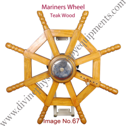 Mariner's Wheel
