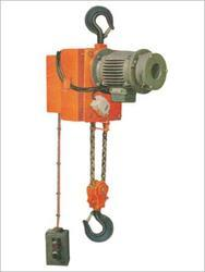 Crane Chain Motorized Electric Hoist