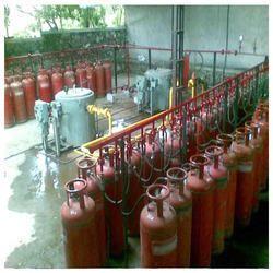 Lpg Manifold System Liquefied Petroleum Gas Manifold