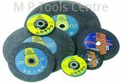 Abrasive Grinding Wheels - Grindwell Norton