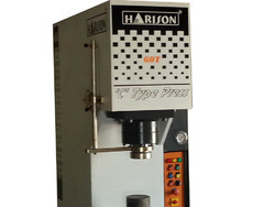 Harison Semi-Automatic Ceramic Tile Hydraulic Press Machine