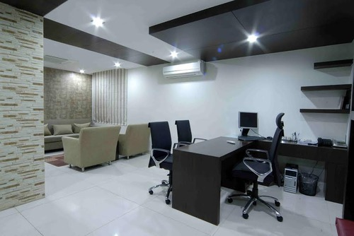 Md Cabin Interior Designing Service in N Nivas Sanathnagar