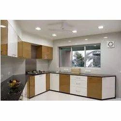 Modular Kitchen Interior In Mumbai