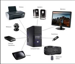 Computer Accessories & Peripheral