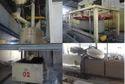 Autoclaved Aerated Concrete Lightweight Blocks Line