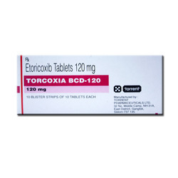Torcoxia Bcd