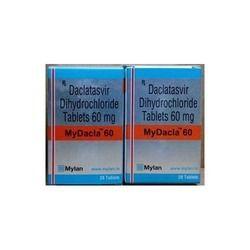 MyDacla (Daclatasvir) Tablets