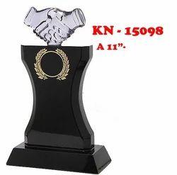 Handshake Trophy