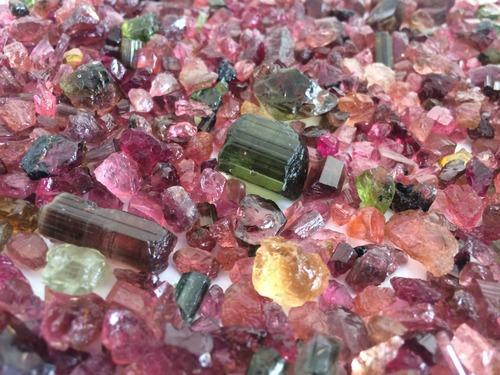 Image result for tourmaline rough