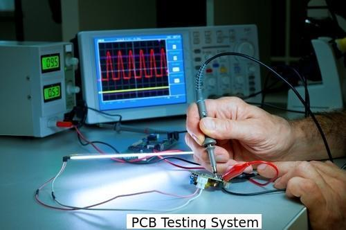 PCB Testing - PCB Functional Testing System Services