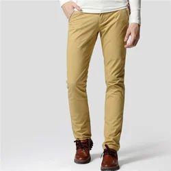 Men Casual Trousers