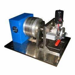 Dynamo Meter System