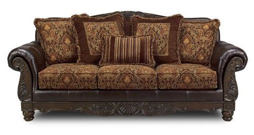 Beau Sofa Tapestry Fabric