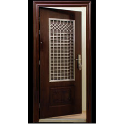 Safety Door In Thane Maharashtra Get Latest Price From
