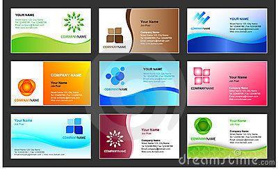 Visiting Card Designer Visiting Card Designer Design Point