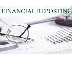 Financial Reporting Manual Service
