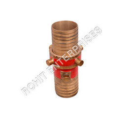Suction Hose Coupling, Size: 1/2 inch