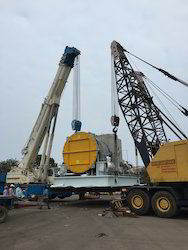 Truck Mounted, Crawler, Telescopic, Hydraulic & Lattice Boom
