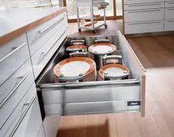Charmant Modular Kitchen Box