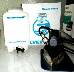 Bottle Iron Press