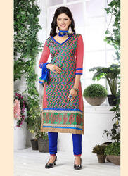 Latest Churidar Suits