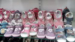 Baby / Kids Fancy Leather Shoes