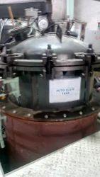 Autoclave Tank