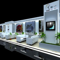 Exhibition Stand Suppliers : Exhibition stand at best price in india
