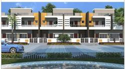 Duplex House 3 bhk