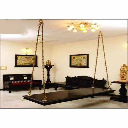 Anjutha Swing Set Swing Set Manufacturer From Chennai