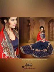 Indian Saree with Blouse Piece
