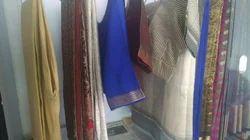 Designer Saree Dry Cleaning
