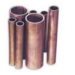 Cupro Nickel Tubes 70/30