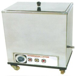 Hydrocollator Heating Unit