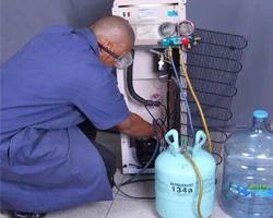 AMC Water Cooler