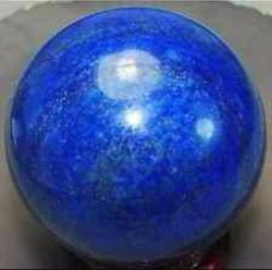 Lapis Lazuali Balls