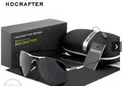 Polarized Sunglasses Or Aviator Sunglasses ( UV400)