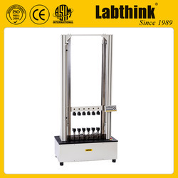 Tensile Testing Equipment (6 Positions)