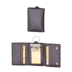 Black Male Leather Products